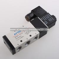 A401B AC 110V 4V310-10 Solenoid Valve