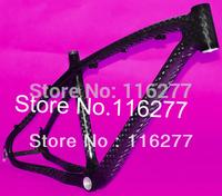 """Full Carbon Mountain Bike MTB 26er Frame (BSA ) 15"""" , 17"""" , 19"""" , 21"""""""