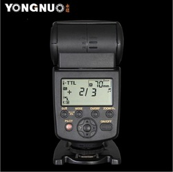 New!!! Yongnuo YN-568EX YN-568 EX Flash Speedlite for Nikon with HSS 1/8000 + Free Shipping(China (Mainland))