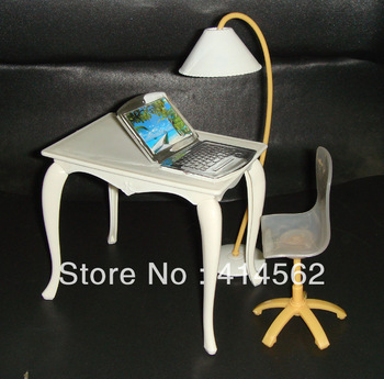 free shipping, doll accessories, plastic chair, doll chair, toy chair, computer chair