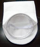"10-200 micron polypropylene / polyester filter bag, D7"" * L32"", 5pcs/lot, free shipping"