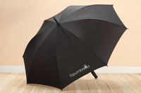 Topumbrella oversize men's windproof automatic golf umbrella + free shipping