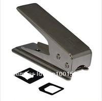 Micro Sim Cutter For Iphone 5 Iphone5 Shear Calipers Scissors Card Device Send sim adapter 5pcs