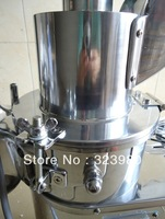 Automatic Hammer-Mill grinder suitable for salt,coffee,soybean,spice,grain,wheat,pepper,peanut,tobacoo,herbs