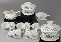 14pcs/set Chinese Tea set