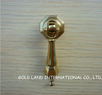 L57.5xH19mm Free shipping pure copper furniture and cabinet handle & knobs