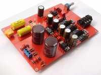 Big Power HiFi Headphone Amplifier Module-Lehmann version