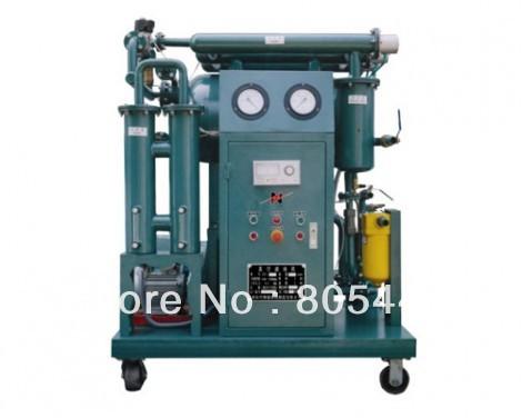 Key words :oil filtration, oil purification, oil recycling, oil treatment, oil regeneration, oil restoration, oil