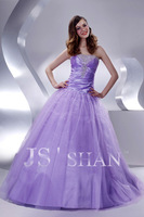 11G058 Quinceanera Dresses 2014 New Ball Gown Floor Length Sleeveless Sweetheart with Beaded Stock dress size 4 6 8 10 12 14 16