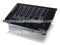 JBSYSTEMS DJ Mixer 6channels BPM6-USB