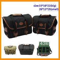 Latest Fashion Design Portable Digital Canvas Camera Bag -FREE SHIPPING