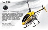 Big size 3.5ch 2.4G RC Helicopter with Gyro, Camera (include) MJX T40C helicopter