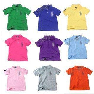 Children's t shirt Baby boy shirt kids pink short sleeve T shirt Boys tee t shirt 1128 B 1167-1#wj