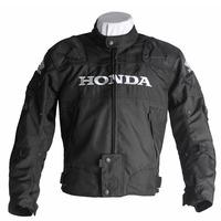1piece/wholesale HNA Oxford motorcycle jacket motorbike jacket motocross JACKET black size M L XL XXL