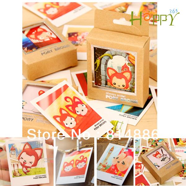 Поздравительная открытка 15set  Umiwi-04782