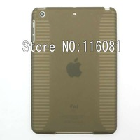 Wholesale 100x Chic Anti Skdding Soft TPU Cover Case for Apple iPad Mini