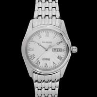 DHL Free shipping Limited edition calendar automatic mechanical watch fashion Wristwatches male luminous waterproof mens watch