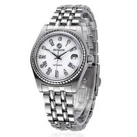 Free shipping BINLUN fashion Mechanical watch fully-automatic male mechanical Wristwatches rose gold men's classic watches