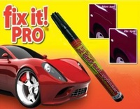 free shipping:5pcs Clear Car Scratch Repair Pen for Simoniz