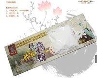 HOT!!!Feeshipping Pure lotus root powder specialty pure west lake pure lotus root powder 900g Meal replacement