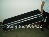 "120""4:3 fast fold screen with rear fabric and air explosion-proof equipment box,high quality"