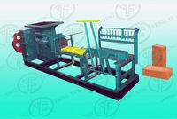 JZ250 brick machine,Red mud brick making machine