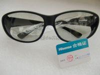 Hisense polarized 3d glasses  for hisense 3d tv  FSD3D11 free shipping
