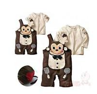 Free shiping dresses new fashion 2012 tops boys brand  clothing sets summer boy panda  kid twinset velvet