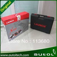 original launch X431 GDS,Launch X431+online update+factory price+DHL free