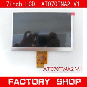 "Original NEW Wholesale Brand New AT070TNA2 V.1 laptop display LED panel 7.0"""
