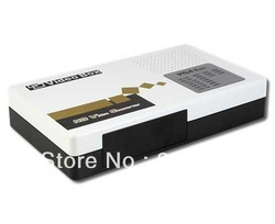VGA YPbPr to HDM Converter Scaler(China (Mainland))