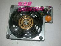 The original German EBM PAPST 3212J 2N 12V 7.6W 9CM 9038 three line of server fan cooling fan