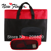 New Flower Newest casual style large traveling bags set travel luggage bag travel duffel bag hot sell