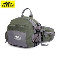 Ride waist pack 12l sports waist pack male Women outdoor waist pack multifunctional waist pack 30309