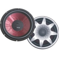 Nbn 8 subwoofer car speaker ch-810 car audio sackbut single 2pcs