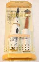 Award winning heated eyelash extension Eyecurl II hot brush eyelash curler