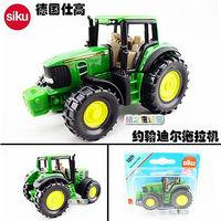 4 siku mini exquisite alloy car model tractor cars