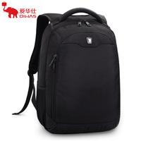 OIWAS commercial backpack 14 laptop bag notebook bag travel bag preppy style