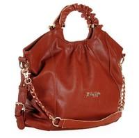 2013 women's handbag hot-selling female vintage cowhide fashion one shoulder cross-body handbag large bag