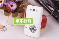 Phone case galaxy s3, Galaxy S3 cover SIII i9300 PU leather case,  black, rose, skype blue,  purple, orange,white, etc