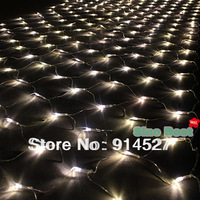 2013 Holiday Outdoor White 100 LED String Lights 220V Garland for Christmas Xmas Wedding Party New Year's Decorations Lamps home
