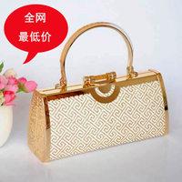 Ktv princess dj evening bag work package uniform female bag day clutch bag