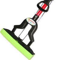 Pva mop fold squeeze mop water absorbent mop