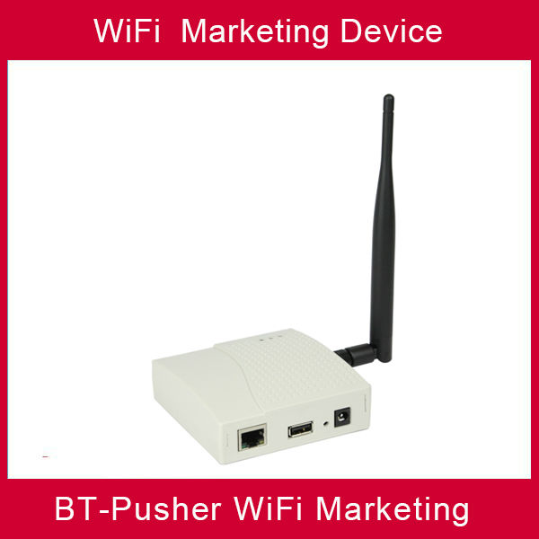 WiFi marketing/advertising device with car charger,4800maH battery(FREE WiFi hotspots,router)(China (Mainland))