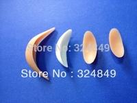 silica gel chin prosthesis 303-306