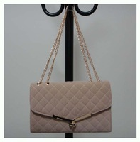 new style handbag,material:velvet,Size:30 x 18cm,7 different colors,two function,promation for X'max, Free shipping