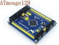 ATmega128A-AU ATmega128 ATMEL AVR Development Board Starter Kit All I/O Expander