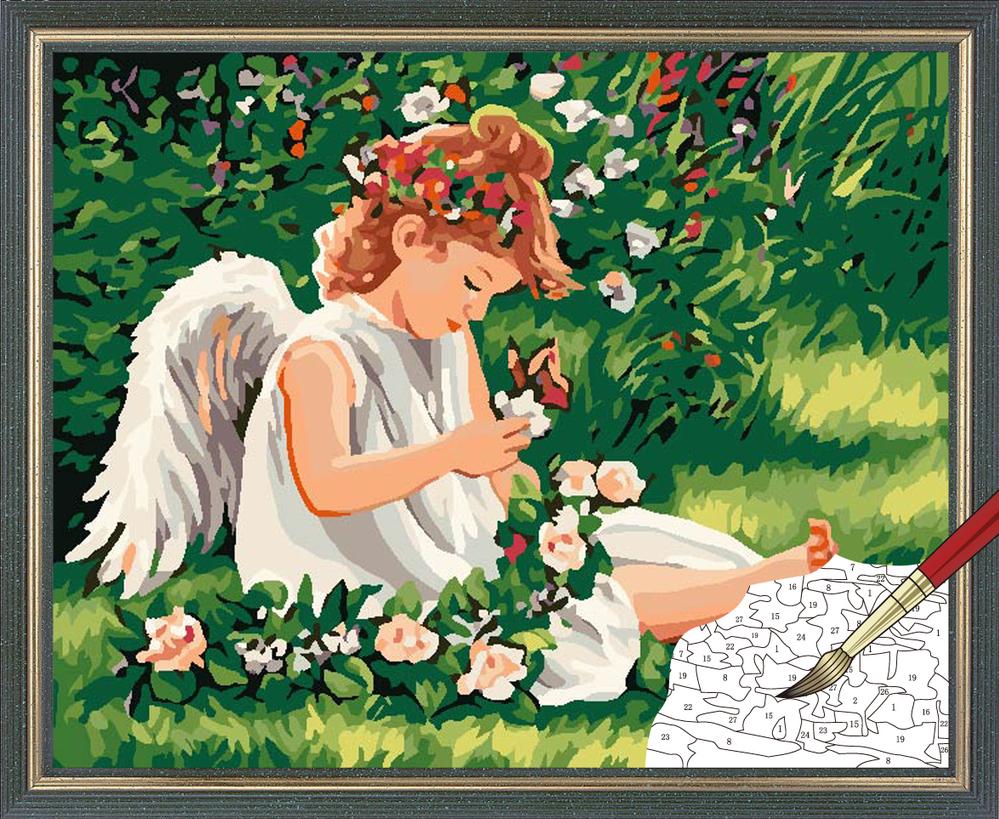 -font-b-Framed-b-font-Spring-font-b-Angel-b-font-Painting-DIY-Paint-by.jpg