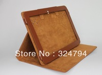 High quality Original leather case for Ainol novo 10 hero android tablet pc 3 Colors Free shipping