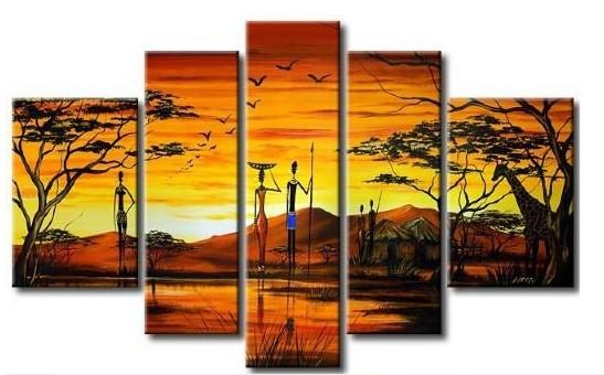 Achetez en gros africaine salon de style en ligne des grossistes africaine salon de style for Peinture chambre style africain